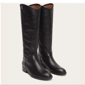 Melissa Button Frye Boot